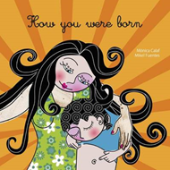 How You Were Born (BOK)