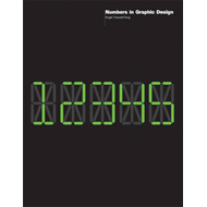 Numbers in Graphic Design: A Sourcebook (BOK)