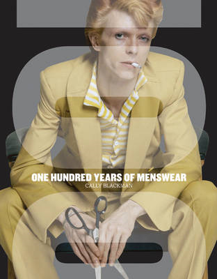 100 Years of Menswear  Mini Edition (BOK)