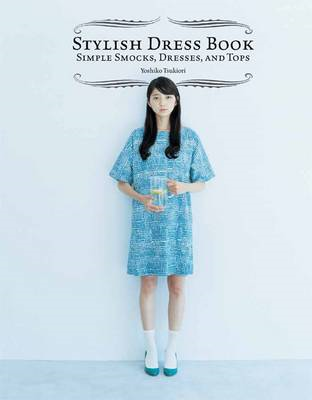 Stylish Dress Book (BOK)