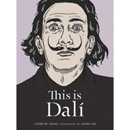 This is Dali (BOK)