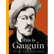 This is Gauguin (BOK)