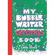 My Bubble Writer Christmas Book (BOK)