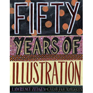 50 Years of Illustration (BOK)
