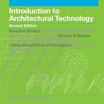 Introduction to Architectural Technology (BOK)