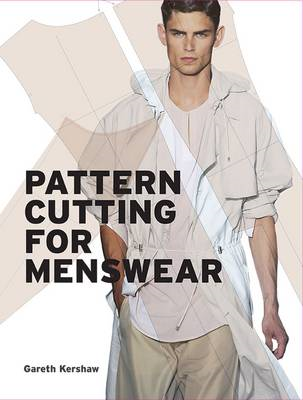 Pattern Cutting for Menswear (BOK)