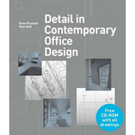 Detail in Contemporary Office Design (BOK)