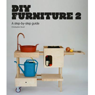 DIY Furniture 2 (BOK)