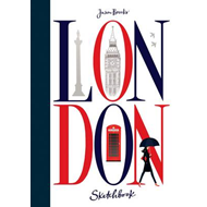 London Sketchbook (BOK)