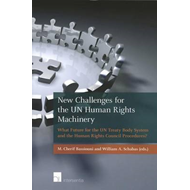 New Challenges for the UN Human Rights Machinery (BOK)