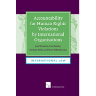 Accountability for Human Rights Violations by International (BOK)