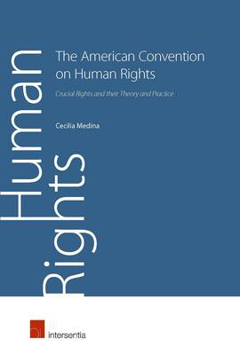 American Convention on Human Rights (BOK)