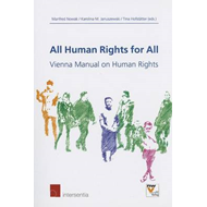All Human Rights for All: Vienna Manual on Human Rights (BOK)