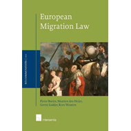 European Migration Law (BOK)