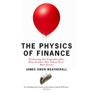 Physics of Finance (BOK)