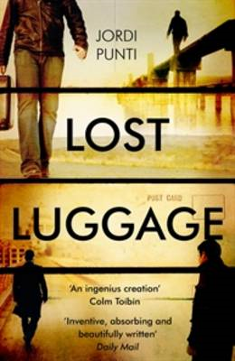 Lost Luggage (BOK)