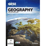 Geography for CCEA GCSE (BOK)