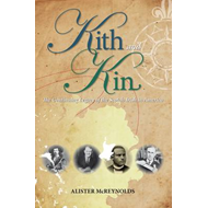 Kith and Kin: The Continuing Legacy of the Scotch-Irish in America (BOK)