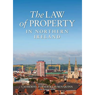 Law of Property in Northern Ireland (BOK)