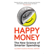 Happy Money (BOK)