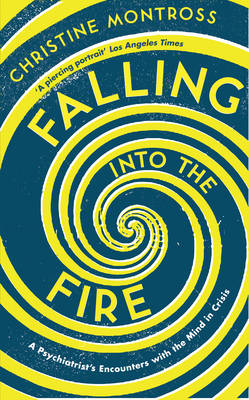 Falling into the Fire: A Psychiatrist's Encounters with the Mind in Crisis (BOK)