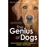 Genius of Dogs (BOK)
