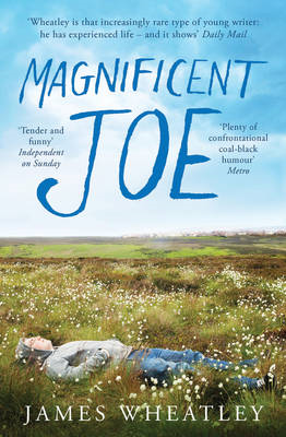 Magnificent Joe (BOK)