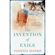 Invention of Exile (BOK)