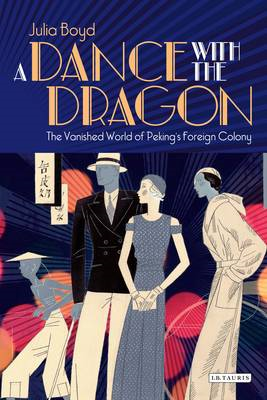 Dance with the Dragon (BOK)