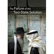 Failure of the Two-State Solution (BOK)