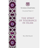 The Spirit of Tolerance in Islam (BOK)
