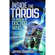 Inside the Tardis (BOK)