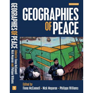 Geographies of Peace (BOK)