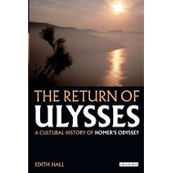 Return of Ulysses (BOK)