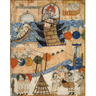 Warfare and Poetry in the Middle East (BOK)