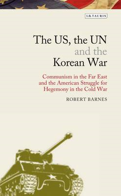 US, the UN and the Korean War (BOK)