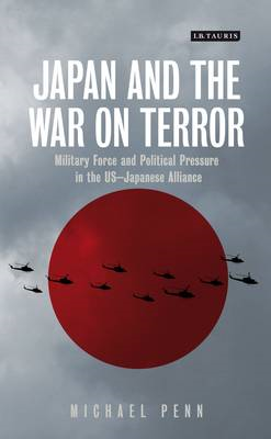 Japan and the War on Terror (BOK)