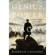 Genius, Power and Magic (BOK)