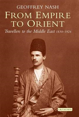 From Empire to Orient (BOK)