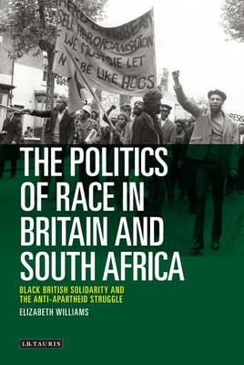 Politics of Race in Britain and South Africa (BOK)