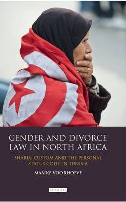 Gender and Divorce Law in North Africa (BOK)