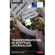 Transformations in Egyptian Journalism (BOK)