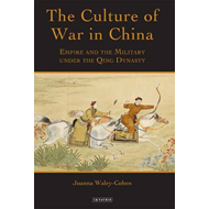 Culture of War in China (BOK)