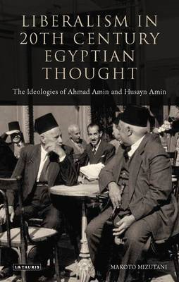 Liberalism in Twentieth Century Egyptian Thought (BOK)