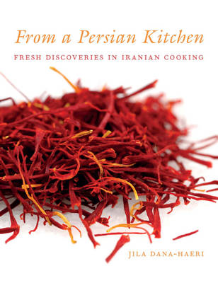 From a Persian Kitchen (BOK)