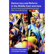 Democracy and Reform in the Middle East and Asia: Social Pro (BOK)