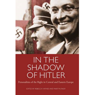In the Shadow of Hitler (BOK)