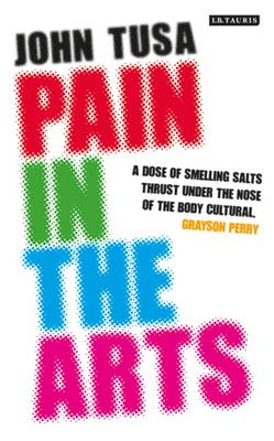 Pain in the Arts (BOK)
