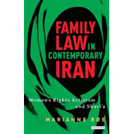 Family law in contemporary Iran (BOK)