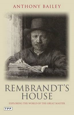 Rembrandt's house (BOK)
